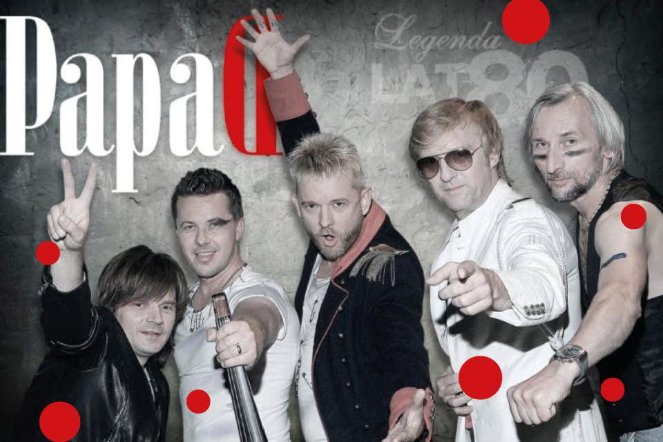 Papa D | koncert