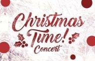Christmas Time! | koncert