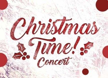 Christmas Time!   koncert