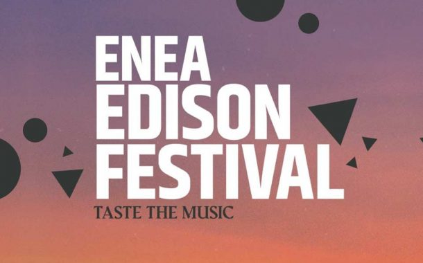 Edison Festival – Taste The Music