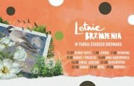 Regulamin cyklu koncertów Letnie Brzmienia w Parku Starego Browaru