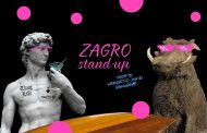 Zagro - Stand-up