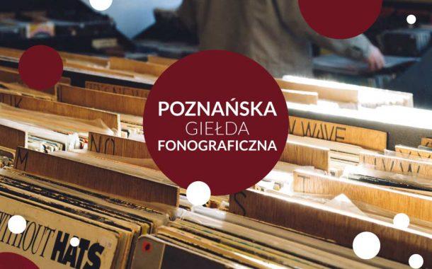 Poznańska Giełda Fonograficzna