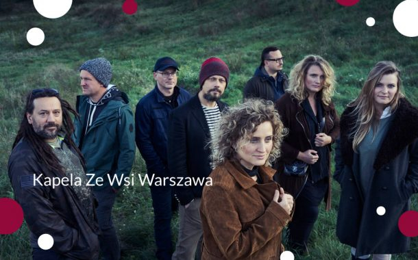 Kapela Ze Wsi Warszawa | koncert