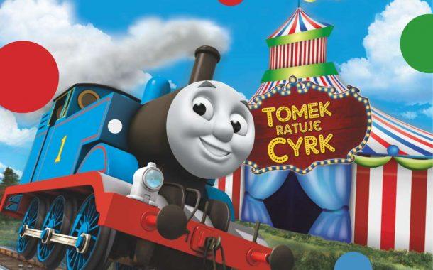 Tomek i Przyjaciele -