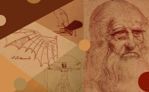 Machiny Leonarda da Vinici | wystawa