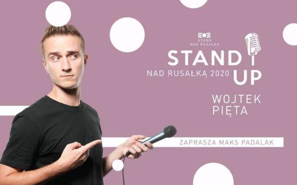 Wojtek Pięta | stand-up