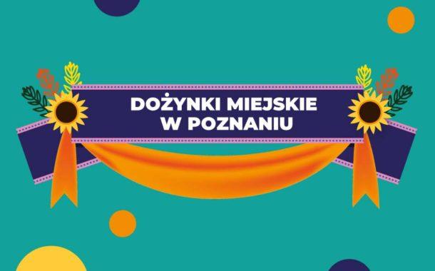 Dożynki miejskie w Poznaniu