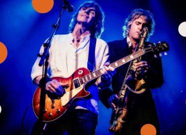 Dire Straits experience | koncert