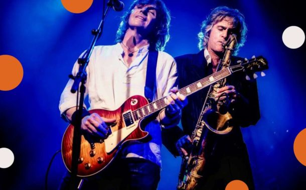 Dire Straits experience | koncert