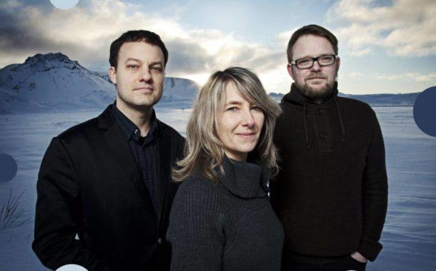 Sunna Gunnlaugs Trio | koncert
