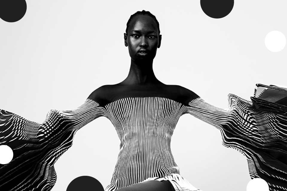 Iris van Herpen | wystawa