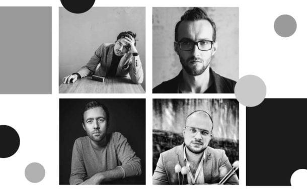 Kacper Smoliński Quartet | koncert