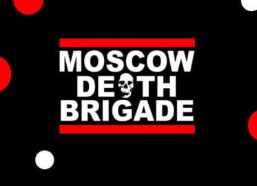 Moscow Death Brigade | koncert