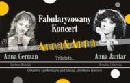Anna i Anna | koncert fabularyzowany