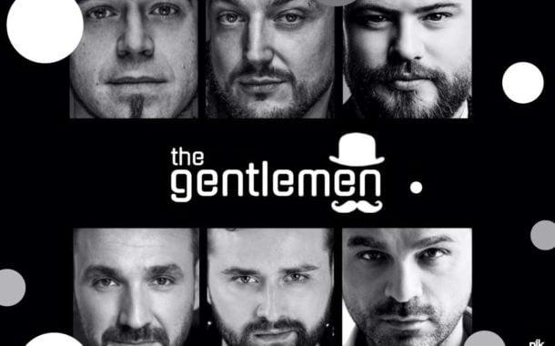 The Gentlemen   koncert