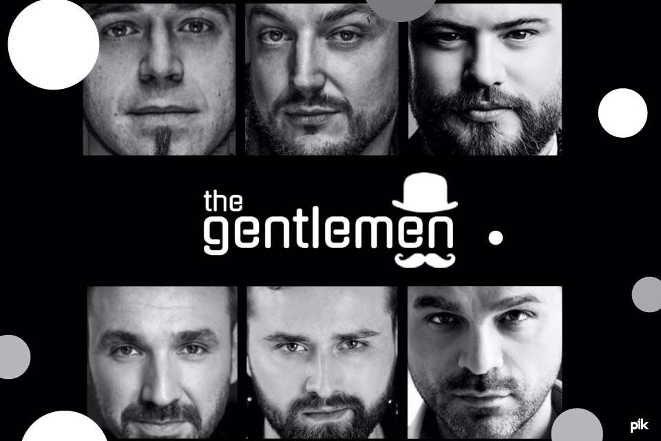 The Gentlemen | koncert