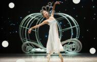 Kopciuszek | balet