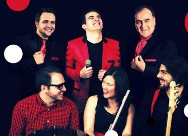 San Luis Tango | koncert