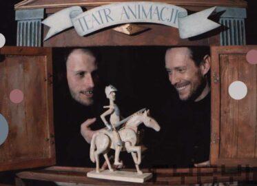 Baśń o Rycerzu bez Konia | spektakl