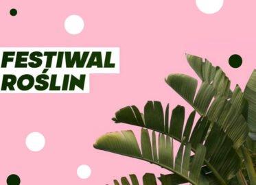 Festiwal Roślin w Poznaniu - 2021 - Stadion Miejski