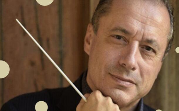 Dyr. Marco Guidarini | koncert symfoniczny