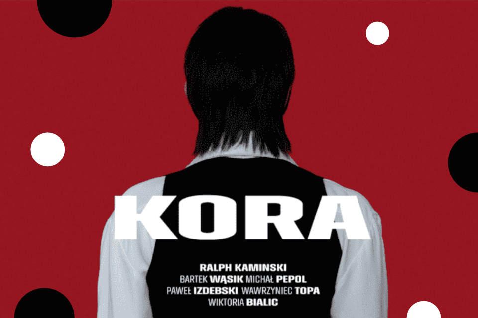 Ralph Kaminski - KORA koncert Poznań