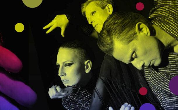 Gus Gus | koncert (Poznań 2021)