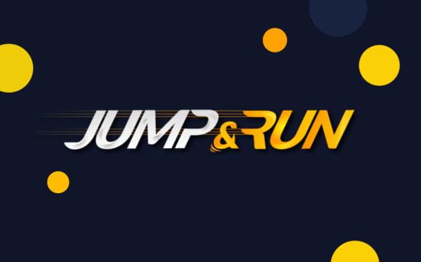 Jump and Run Poznań
