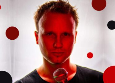 Maciej Brudzewski   stand-up