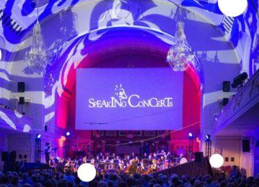 Speaking Concert - Czardasz | koncert (Poznań 2022)