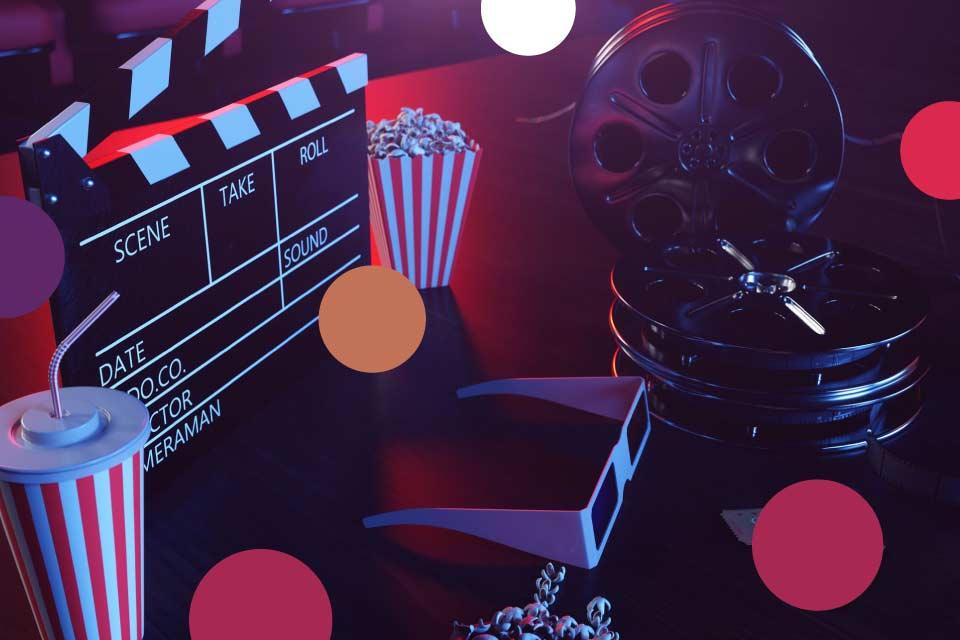 Kino plenerowe na Strzeszynie
