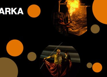 Arka | spektakl