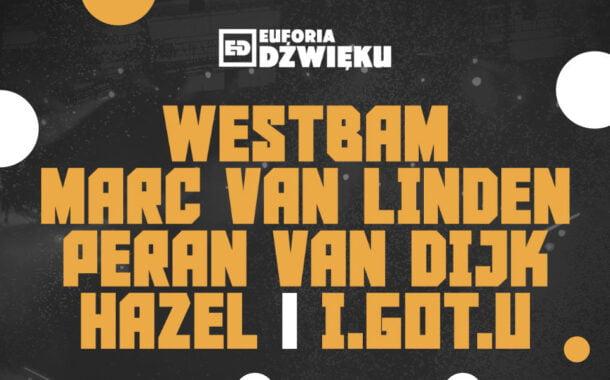 Euforia Dźwięku Poznań 2021