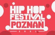 Hip Hop Festival Poznań 2021   festiwal