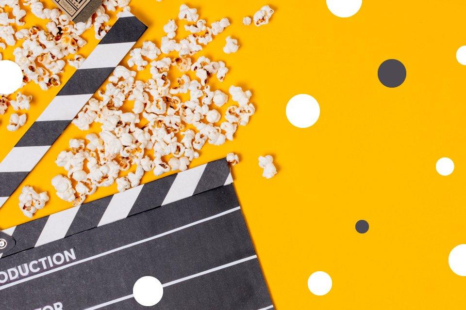 Kino plenerowe nad Rusałką