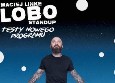Maciej Lobo Linke | stand-up