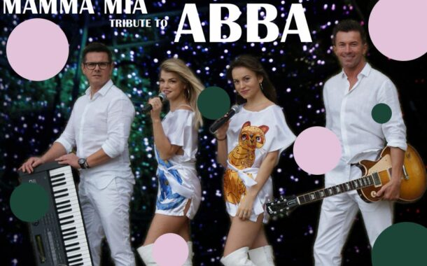 Mamma Mia. Tribute to Abba | koncert