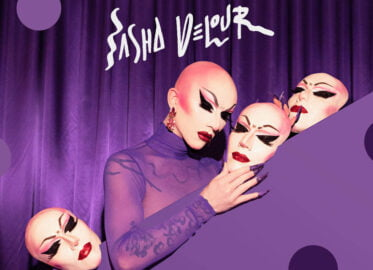Sasha Velour   Drag Queen Show