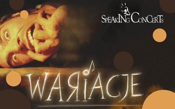 Speaking Concert - Wariacje   koncert