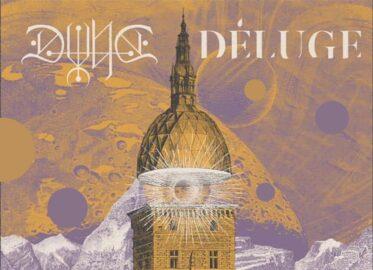 Dvne i Deluge   koncert