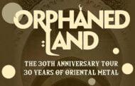 Orphaned Land | koncert