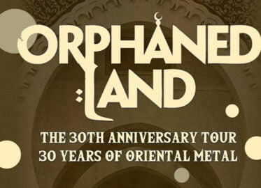 Orphaned Land   koncert