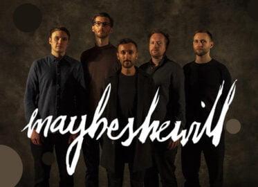 Maybeshewill   koncert