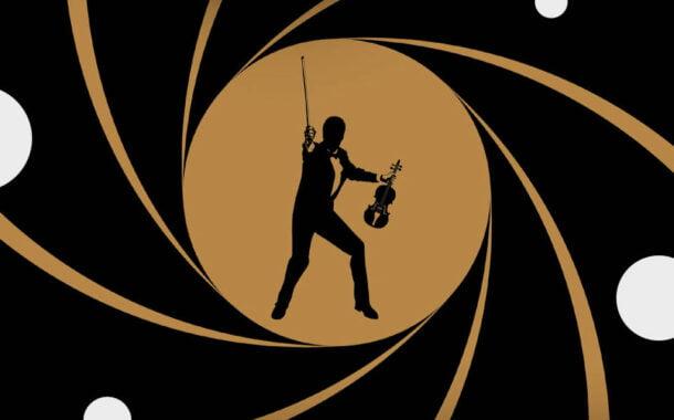 007 Symfonicznie | koncert muzyki filmowej