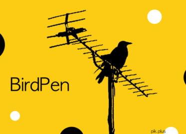 BirdPen   koncert