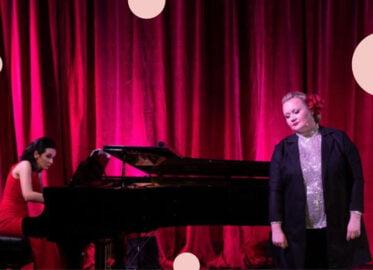 Oblicza Carmen   koncert