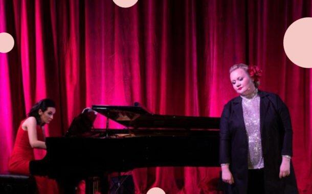 Oblicza Carmen | koncert