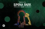 Parku Iluminacji - Lumina Park - Poznań