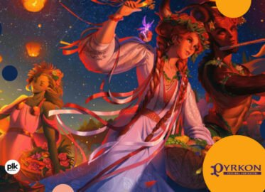 Pyrkon 2022 - Festiwal Fantastyki